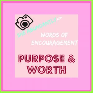 SA purpose and worth
