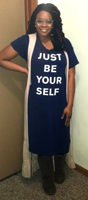 just be you 1